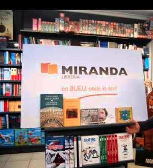 Libreria Miranda