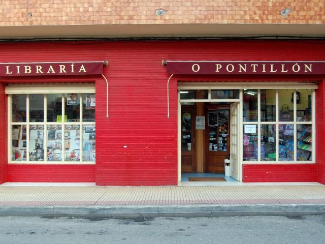 Libreria Pontillon