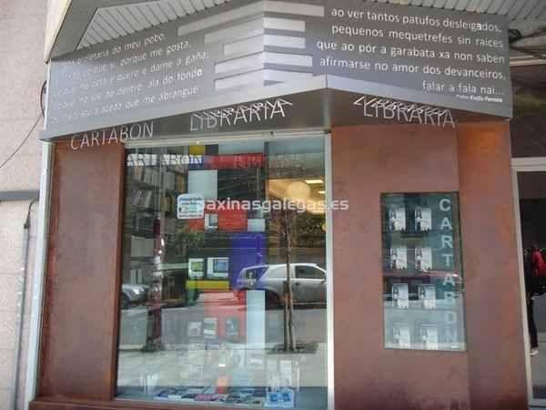libreria cartabon
