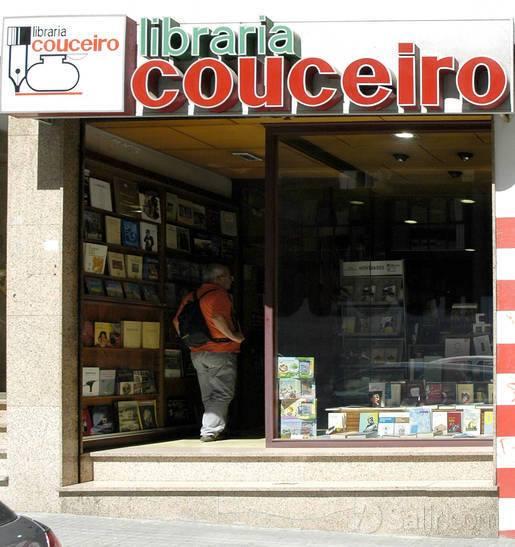 LIBRERIA COUCEIRO