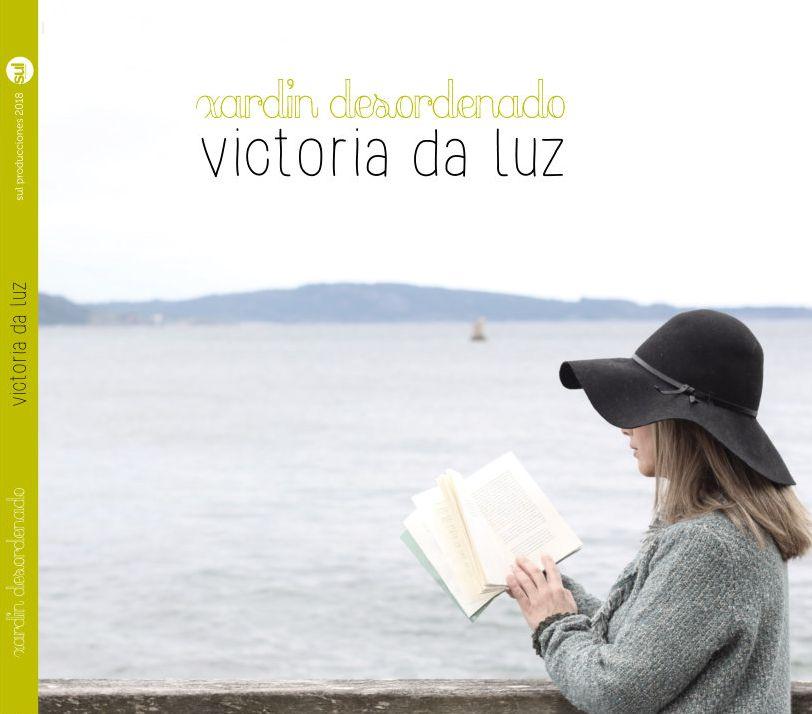 Disco homenaxe a Maria Victoria